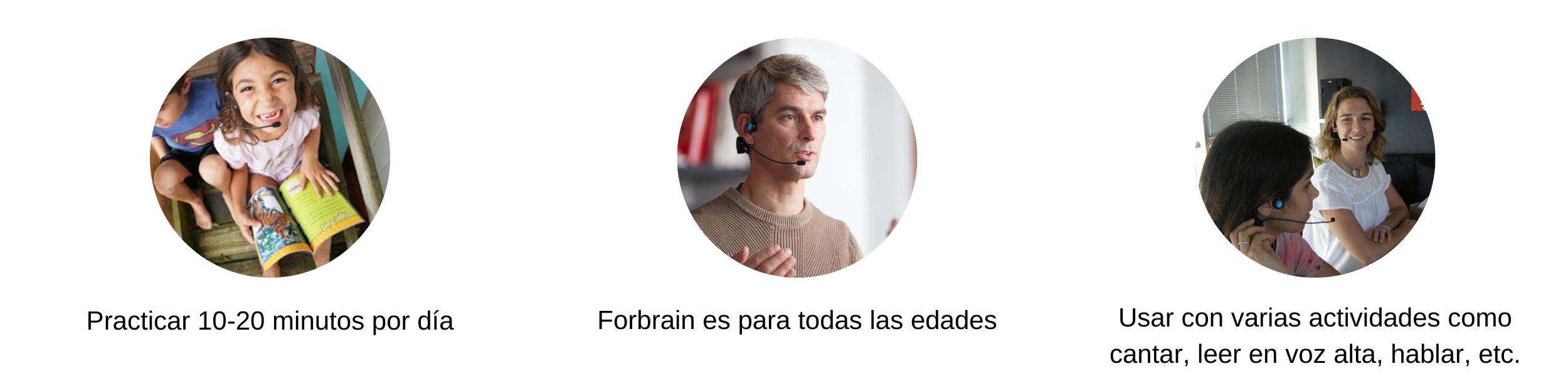 Copy of Forbrain_is_easy_spanish